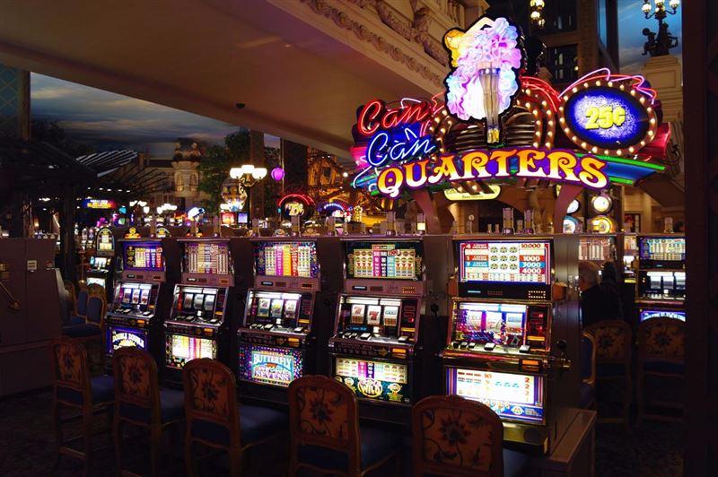В Лас-Вегасе закроют все казино из-за коронавируса
