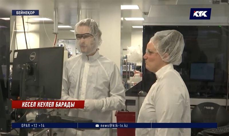 Қырғызстанда қажылыққа барып келген үш азаматтан коронавирус анықталды