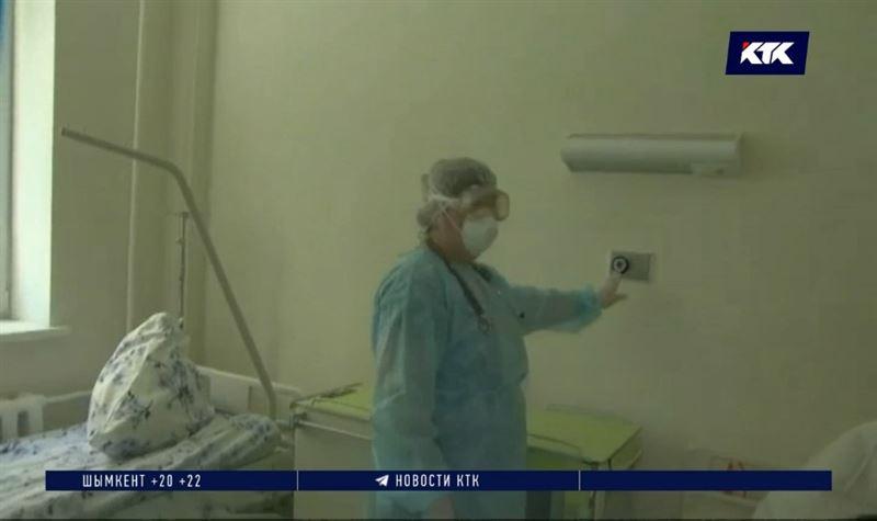 Елбасы поручил направить 200 миллионов на борьбу с коронавирусом