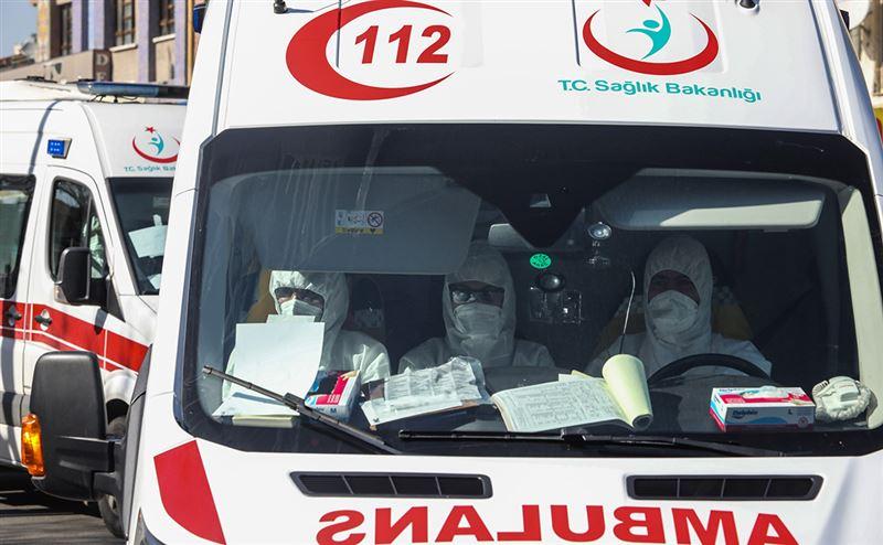 В Турции зафиксирован второй случай смерти от COVID-19