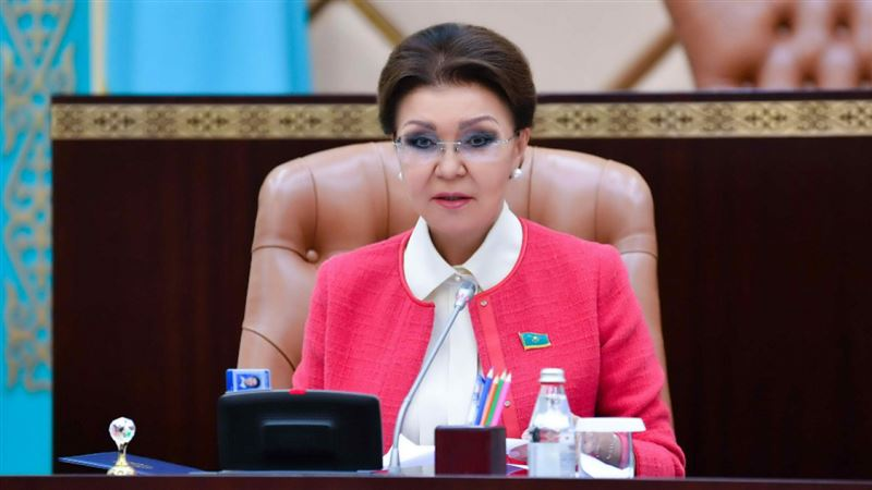 «Для борьбы с эпидемией нужны воля и решительность» ‒ Дарига Назарбаева