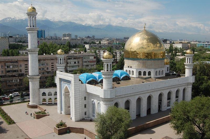 На время карантина в Алматы будут закрыты мечети