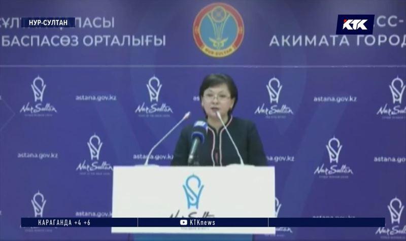 В Казахстане выявлено еще 8 инфицированных коронавирусом