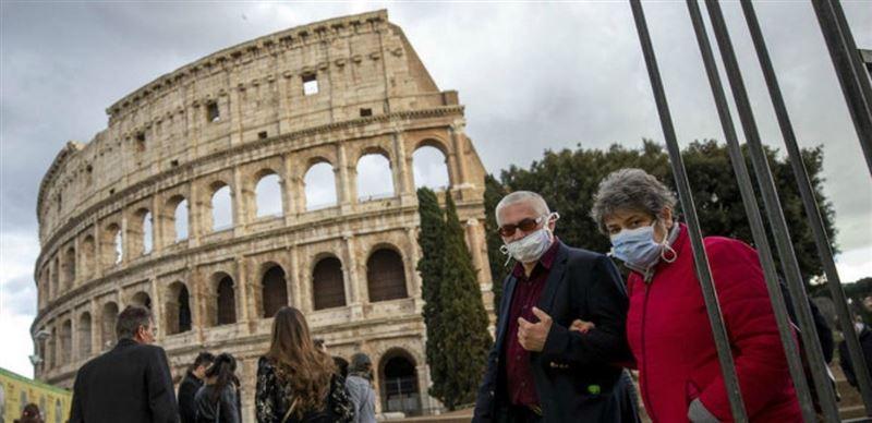 Италияда коронавирустан қайтыс болғандар саны Қытайдан асып кетті