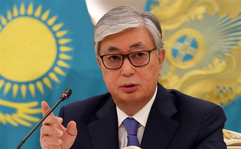 Президент отметил роль волонтеров в борьбе с коронавирусом