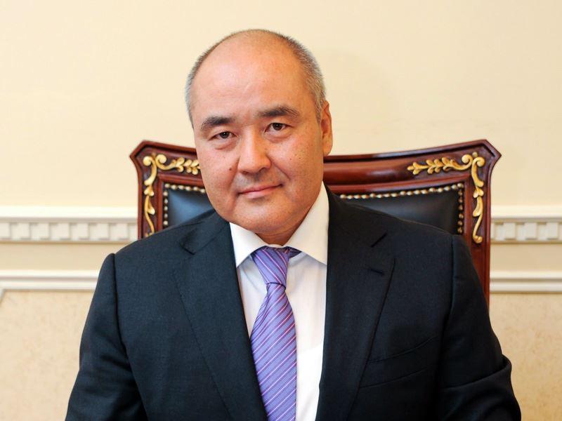 Умирзак Шукеев обратился к жителям Туркестанской области