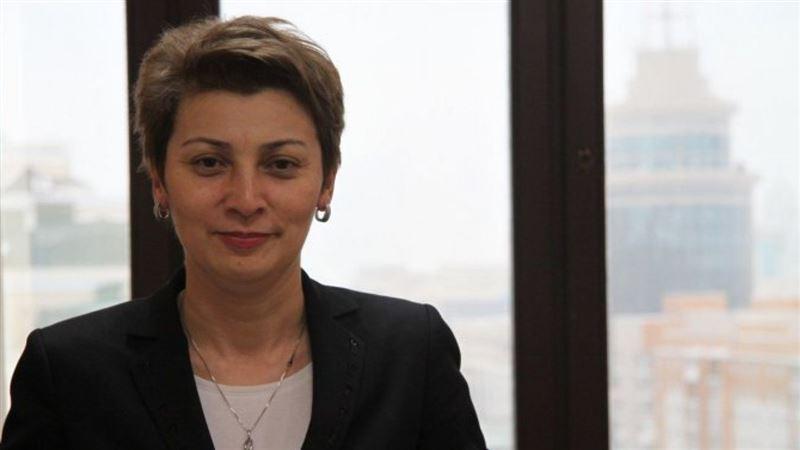Кто стал новым главным санитарным врачом Казахстана