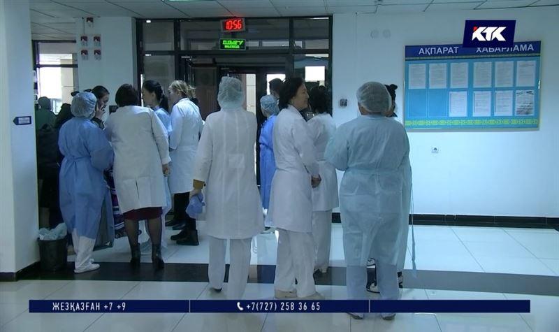Сүреңсіз статистика: Коронавирус жұқтырғандар 5 адамға өсті