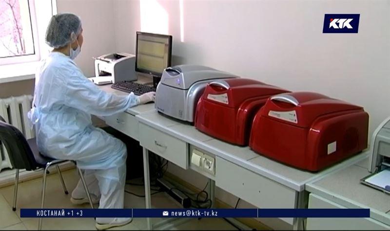 В Казахстане будет доступно тестирование на коронавирус