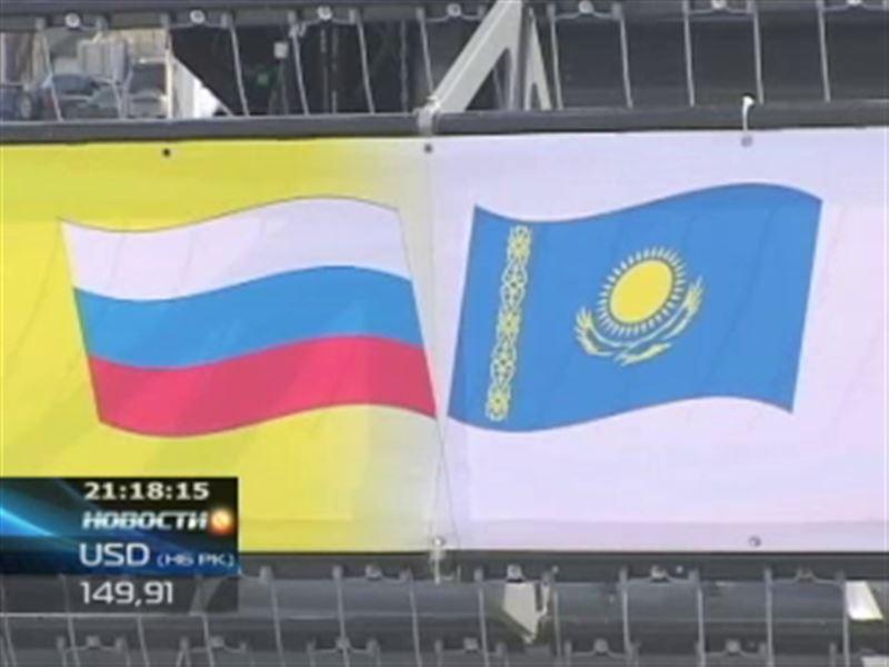 """Назарбаев и Путин договорились, что в Казахстане будут собирать """"Ладу-Калину"""""""