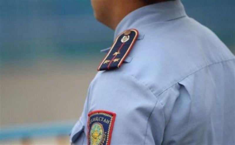 Алматы тұрғыны 2 мың теңге беріп блок-бекет арқылы адам өткізбек болған