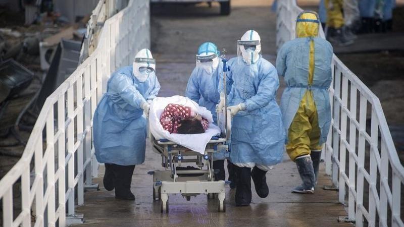 Қазақстанда коронавирус жұқтырғандар саны 60 болды