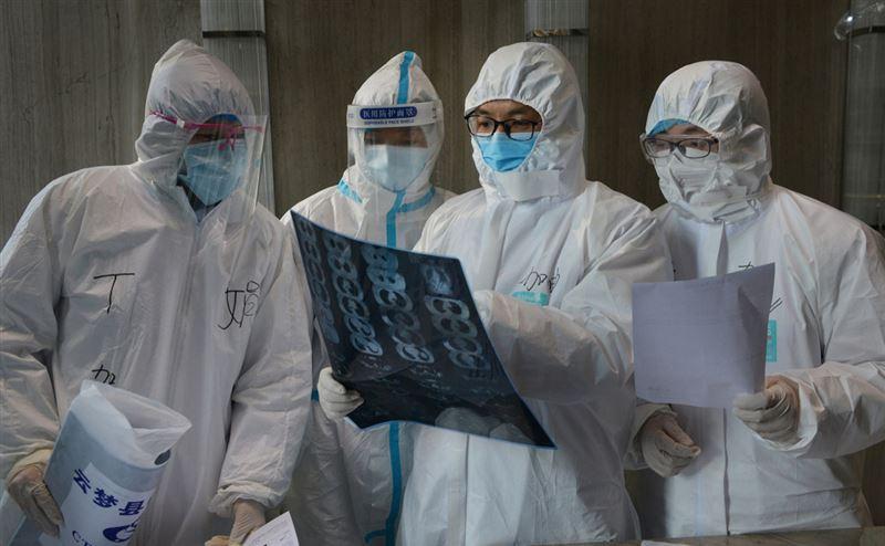 За сутки зарегистрировано более 31 тыс. новых случаев заражения коронавирусом