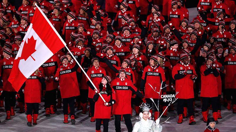Канада не примет участия в Олимпийских играх в Токио