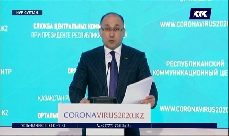 Власти заявили, что пик заболеваемости коронавирусом впереди