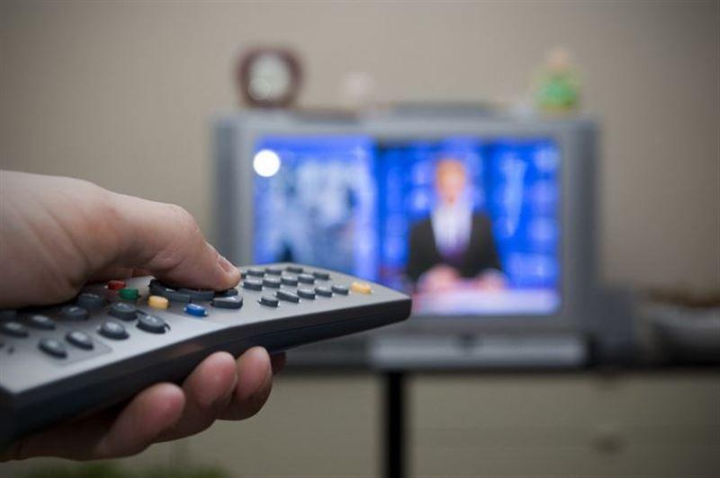 Коронавирустың алдын алу шаралары теледидар және радио арқылы хабарланады