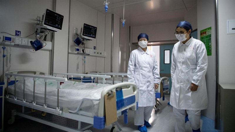 Германияда коронавирус жұқтырған Қазақстандық ауруханадан шықты