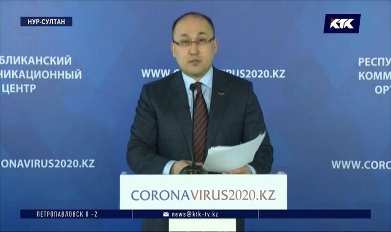 Демобилизация и весенний призыв приостановлены из-за режима ЧП в Казахстане