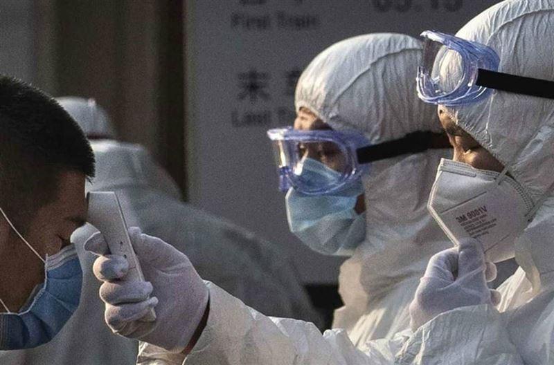 Қазақстанда коронавирус жұқтырған 70 науқас тіркелді