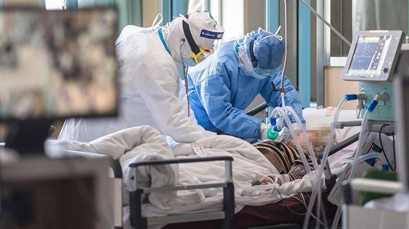 ВОЗ: число зараженных коронавирусом выросло почти на 40 тысяч за сутки