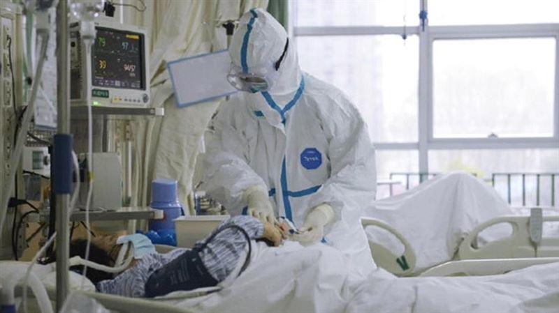Еще 7 случаев заражения коронавирусом выявлено в Казахстане
