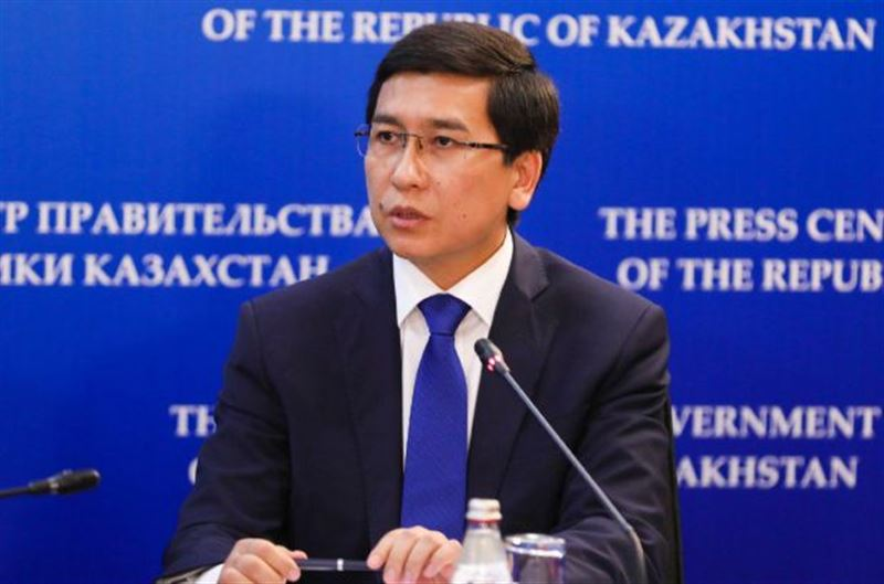 Министр образования обратился к казахстанским родителям