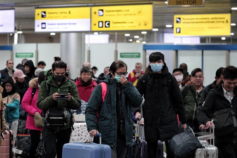 Казахстан вывез из Саудовской Аравии 33 своих граждан