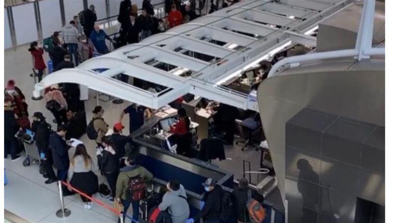55 казахстанцев вылетели из США на родину