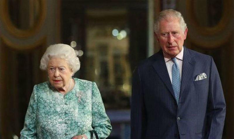 Ұлыбритания ханзадасы коронавирус жұқтырды