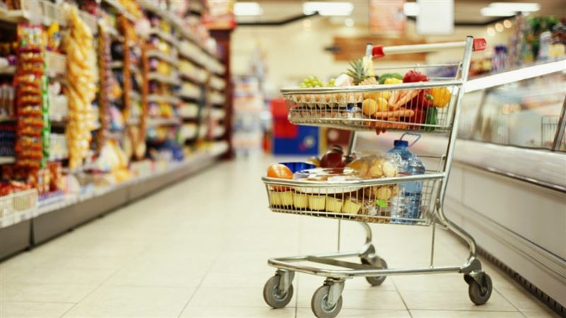 С 26 марта все непродовольственные объекты торговли и услуг будут закрыты в Алматы
