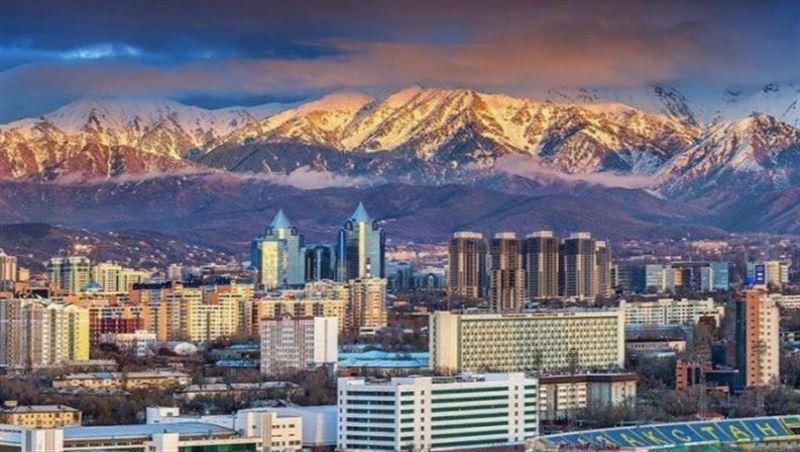 В Алматы начал действовать новый режим