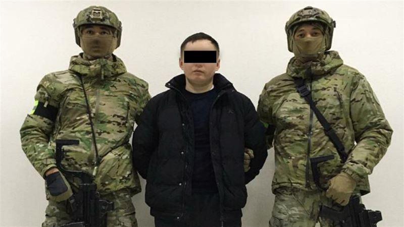 В казахстанской столице готовили теракт
