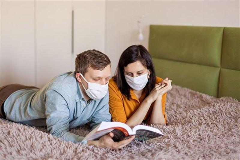 Сколько человек изолировано из-за коронавируса во всем мире