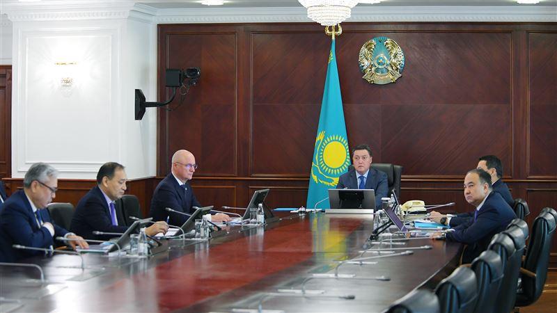 Принято решение об усилении режима карантина в Нур-Султане, Алматы и Шымкенте