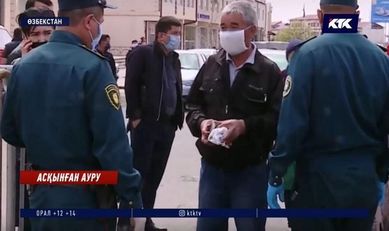 Коронавирус: Ресей әуе қатынасын тоқтатты. Өзбекстан, Қырғызстан және әлемдегі ахуал