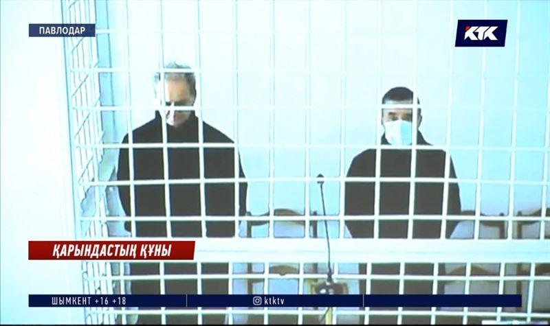 ШҚО әкімі Даниал Ахметовтің қарындасын ұрламақ болғандарға сот үкімі шықты