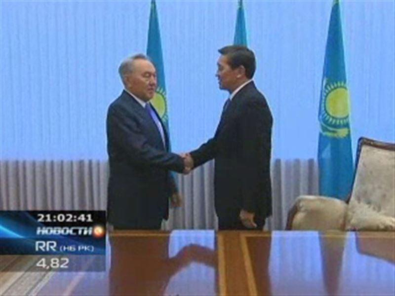 В Казахстане практически сформировано новое правительство. Первая сенсация - в кабмин возвращается Ерболат Досаев