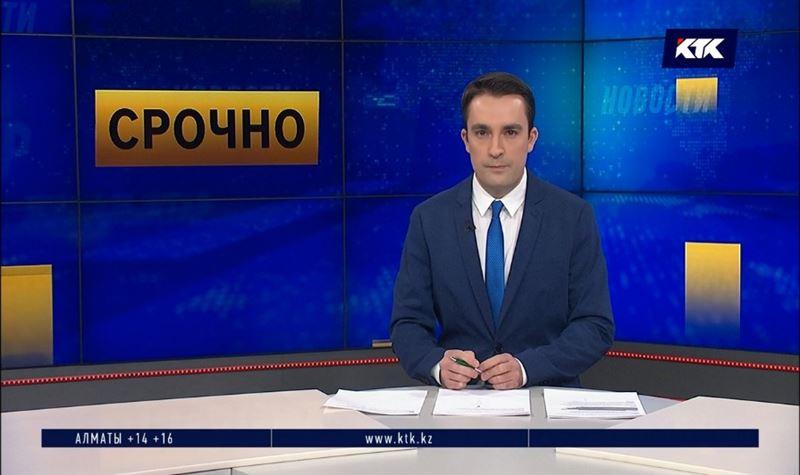 Первая смерть от коронавируса зарегистрирована в Казахстане