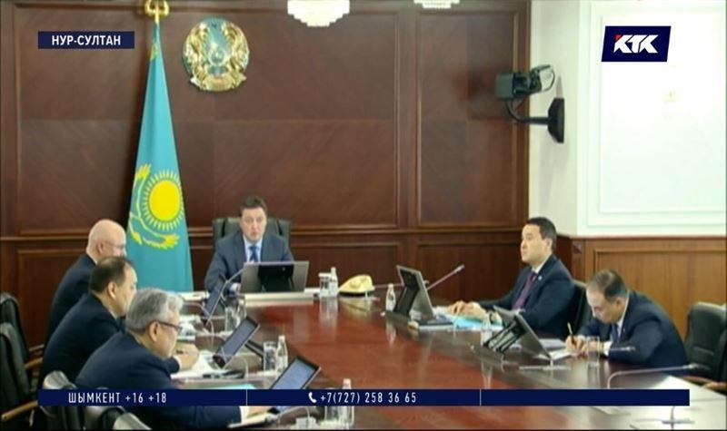 Жителям Алматы и Нур-Султана нельзя выходить из дома без надобности