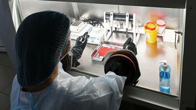 Жамбыл облысында тағы 1 адам коронавирус жұқтырған