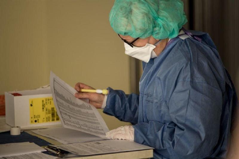 Жамбыл облысында коронавирус жұқтырған қыз туралы мәліметтер жарияланды