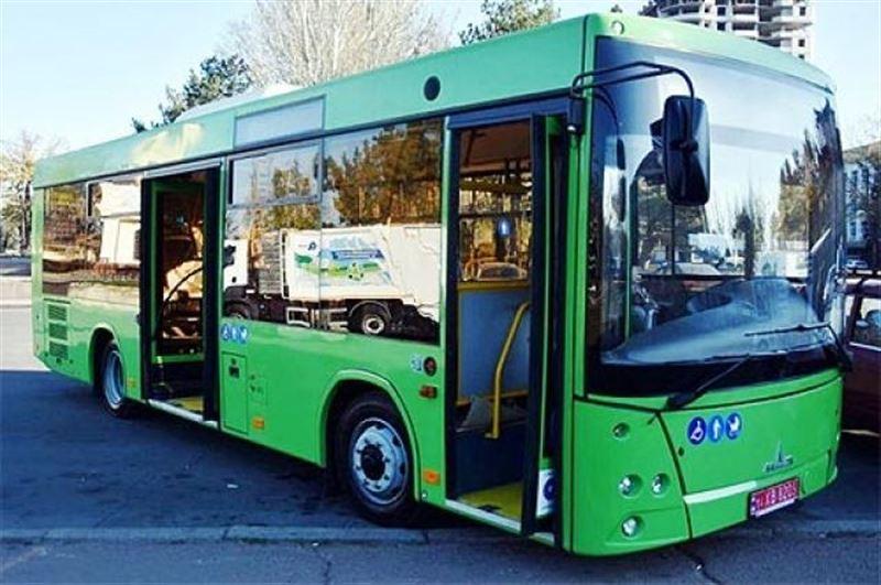 В Нур-Султане с 30 марта по 5 апреля приостановят движение общественного транспорта