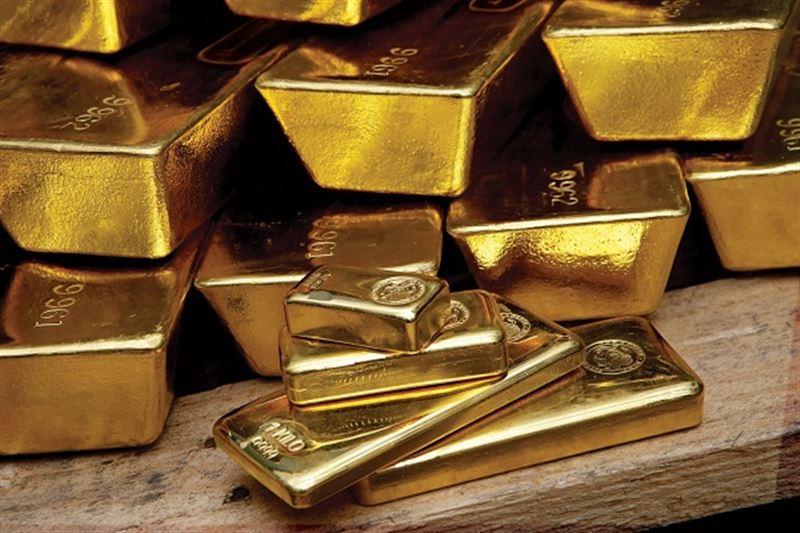 В США из-за кризиса скуплено почти все золото – СМИ