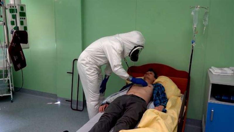 Излечились от коронавируса: десятерых казахстанцев выпишут из больницы