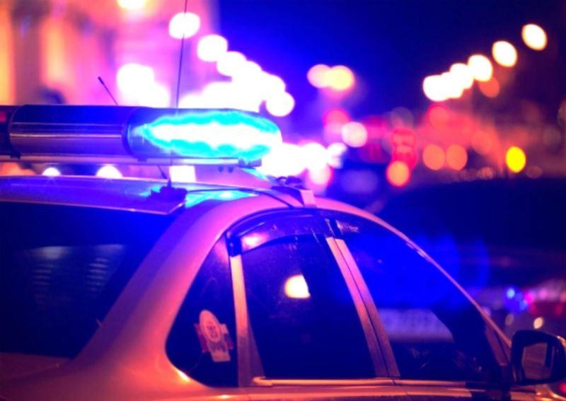 В Нур-Султане полицейские приступают к патрулированию улиц