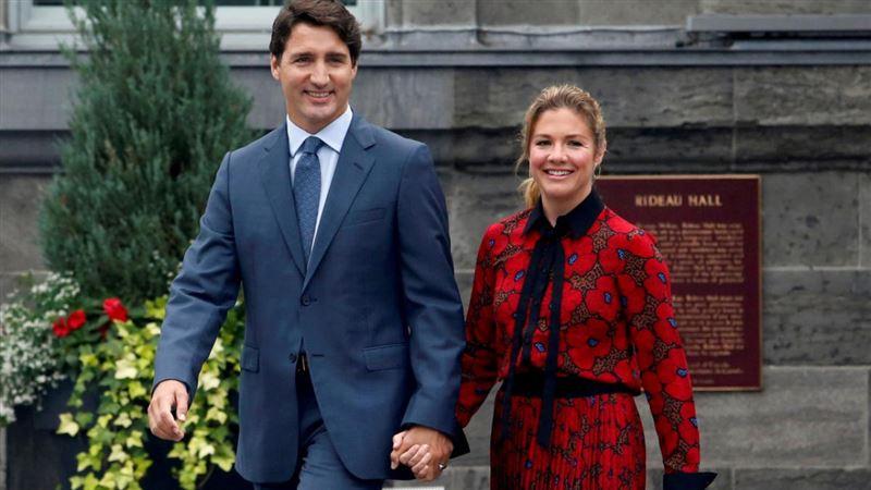 Супруга премьер-министра Канады смогла излечиться от коронавируса