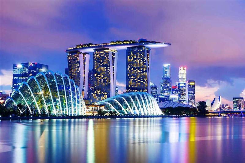 Паспорт жителя Сингапура аннулировали из-за нарушения карантина