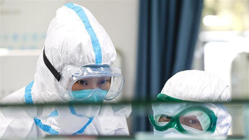 В Китае выздоровели 93% зараженных COVID-19