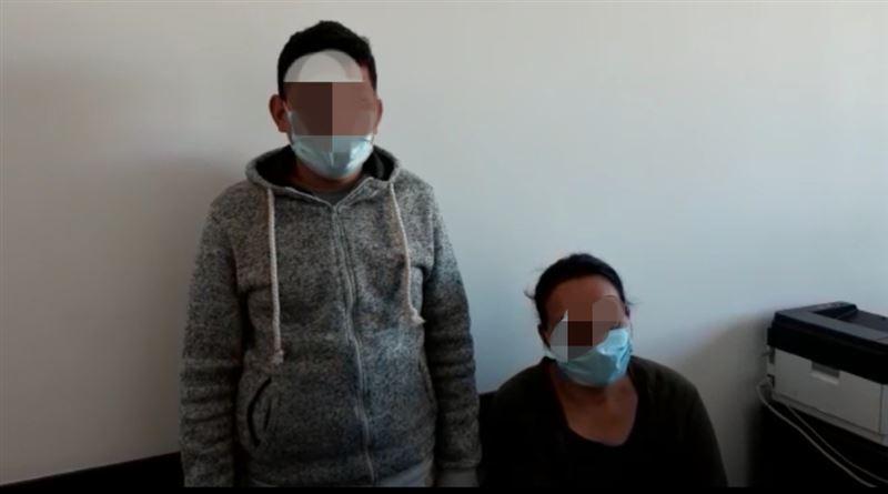 В Туркестанской области восьмиклассник рассылал фейки о коронавирусе