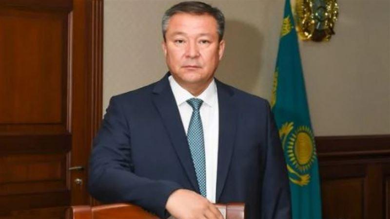 Экс-аким Кызылординской области помещен под домашний арест